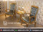 Set Kursi Teras Classic Gold TFR – 0409-2