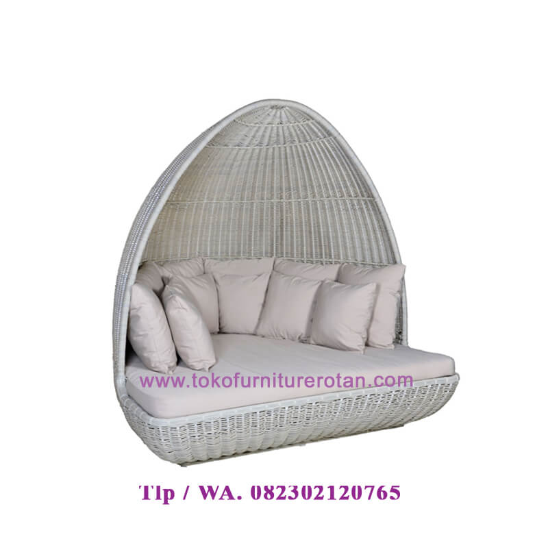 Niki Daybed Krucut TFR - 0120