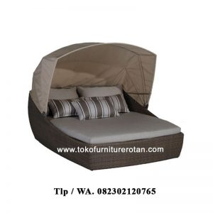 Octo Daybed TFR – 0122