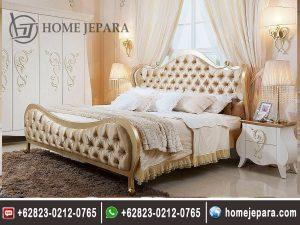 Set Kamar Tidur Classic Ravena TFR – 0332