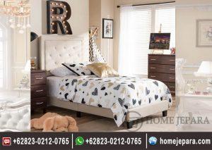 Tempat Tidur Anak Busa TFR – 0405