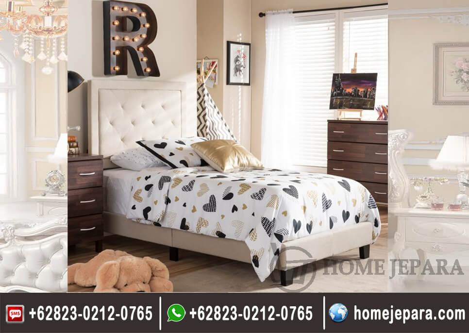 Tempat Tidur Anak Busa TFR - 0405