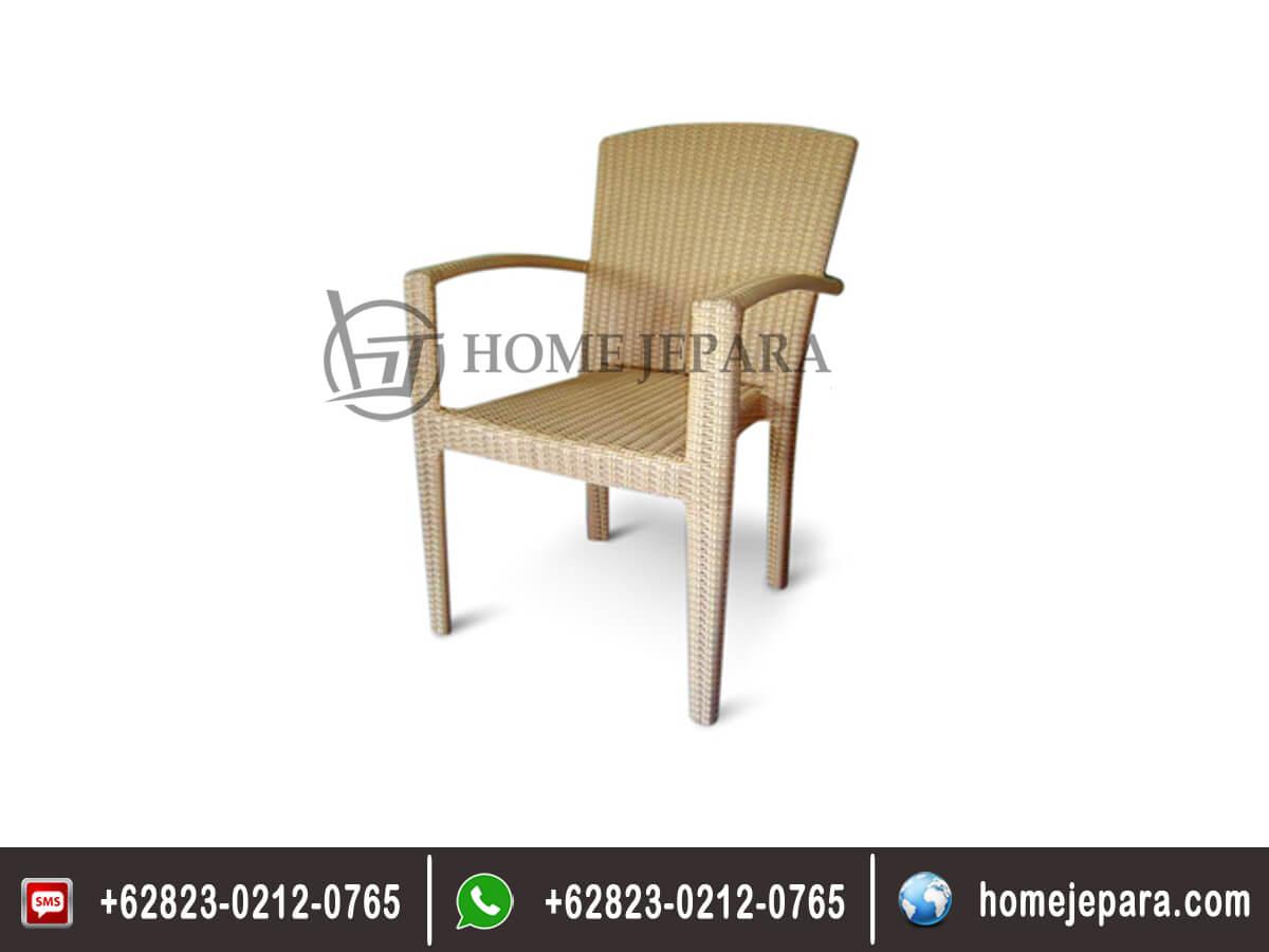 Kursi Cali Dining Chair TFR - 0632