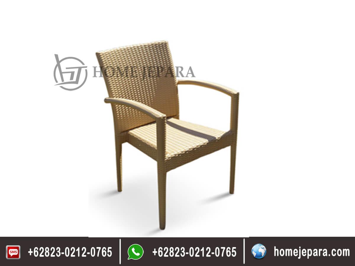Panama Arm Chair TFR - 0132
