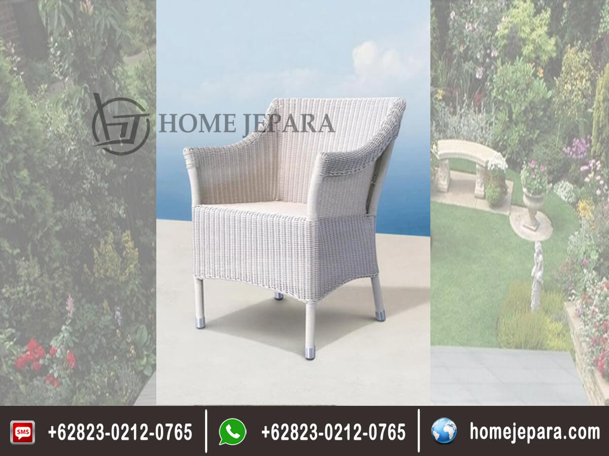 Padang Dining Chair TFR - 0133
