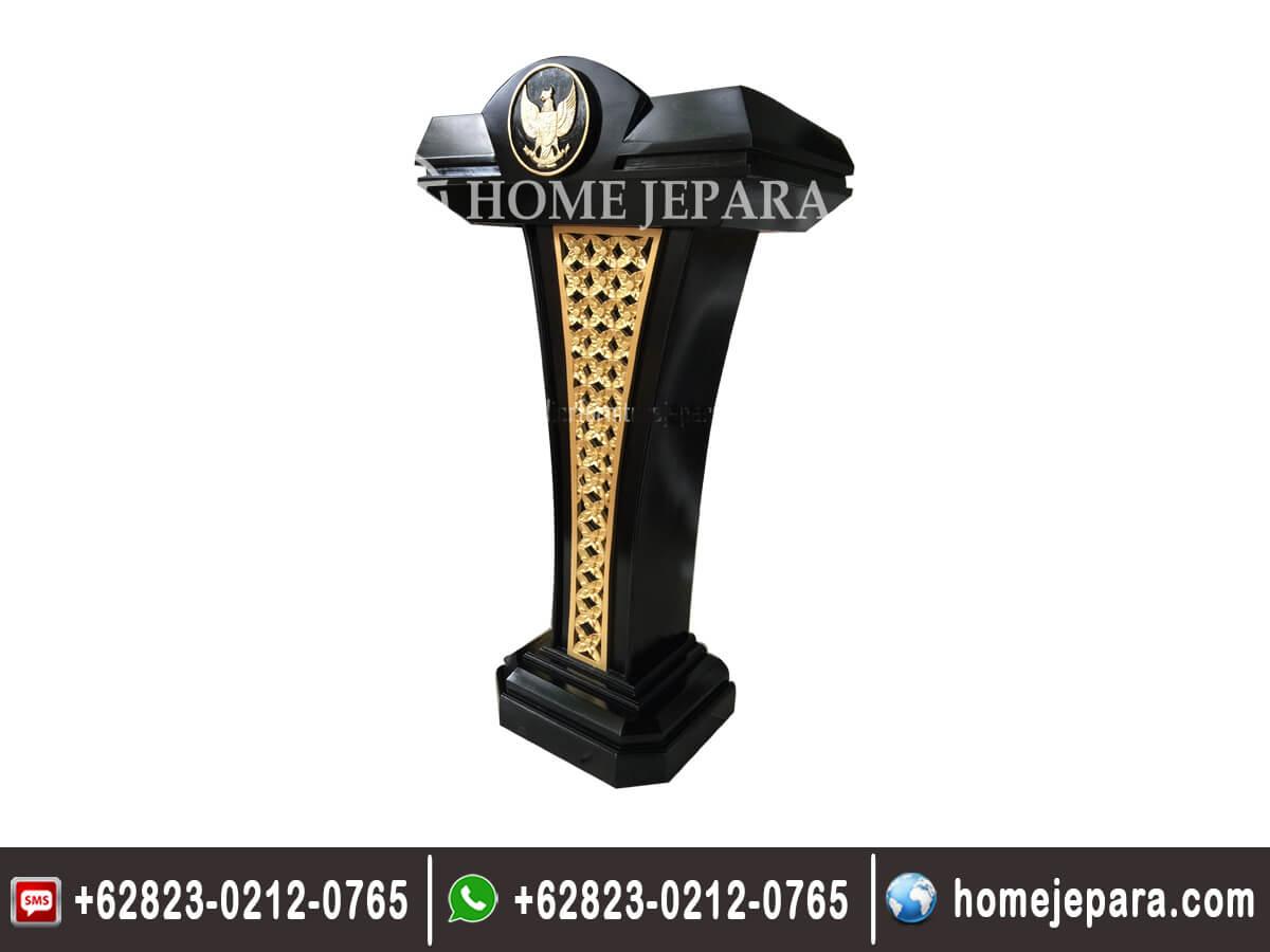 Mimbar Podium Garuda TFR - 0182