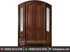 Pintu Rumah Minimalis Classik TFR – 0249