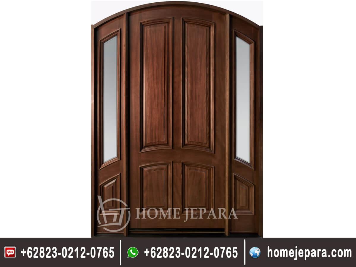 Pintu Rumah Minimalis Classik TFR - 0249