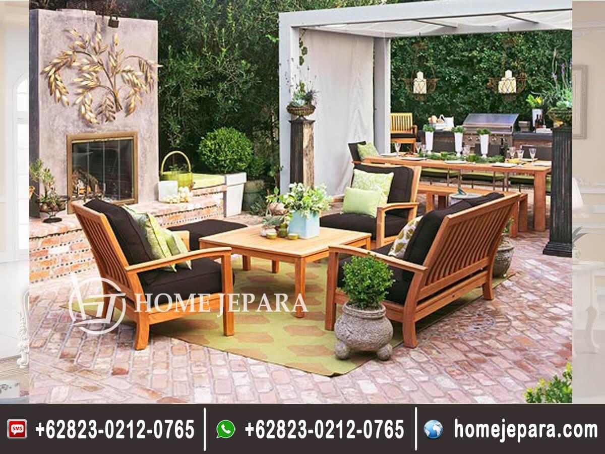 outdoor living room TFR - 0233