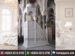 Mimbar Masjid Ukiran Mewah TFR – 0241