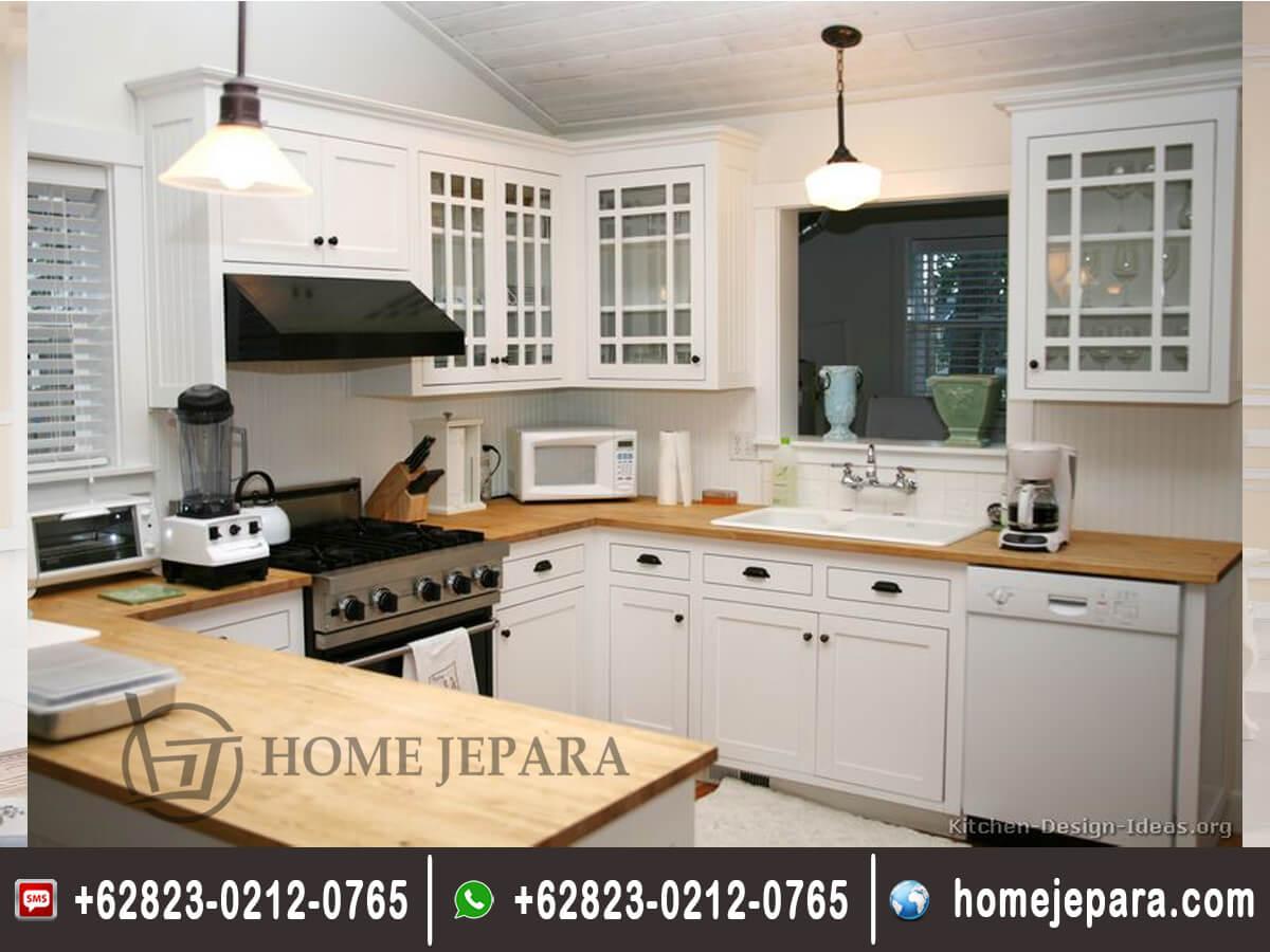 Kitchenset Cabinet TFR - 0205