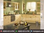 Kitchen set minimalis duco TFR – 0228