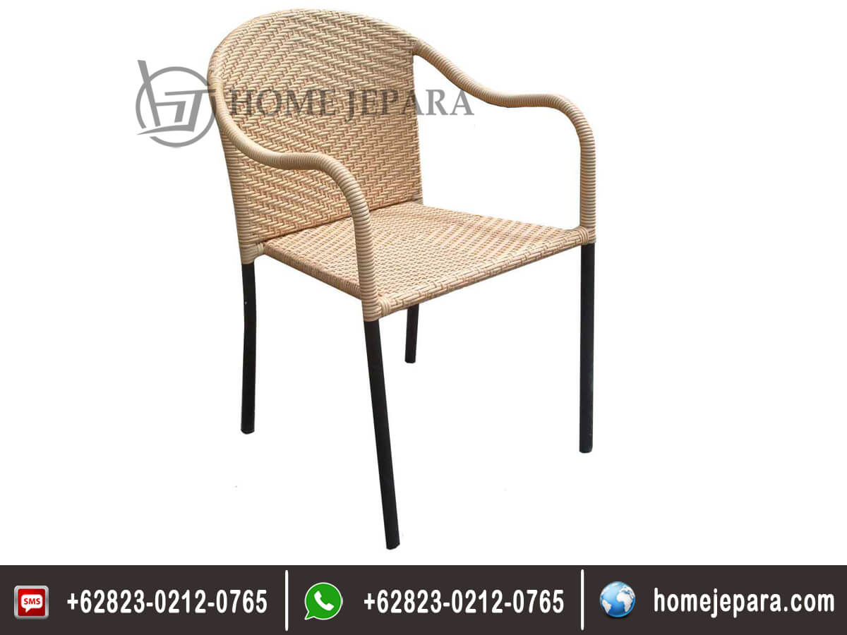 Arm Chair Thini TFR - 0633