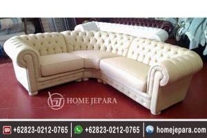 Kursi Sofa Sudut Minimalis Modern TFR – 0491