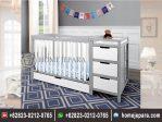 Tempat Tidur Bayi Kayla