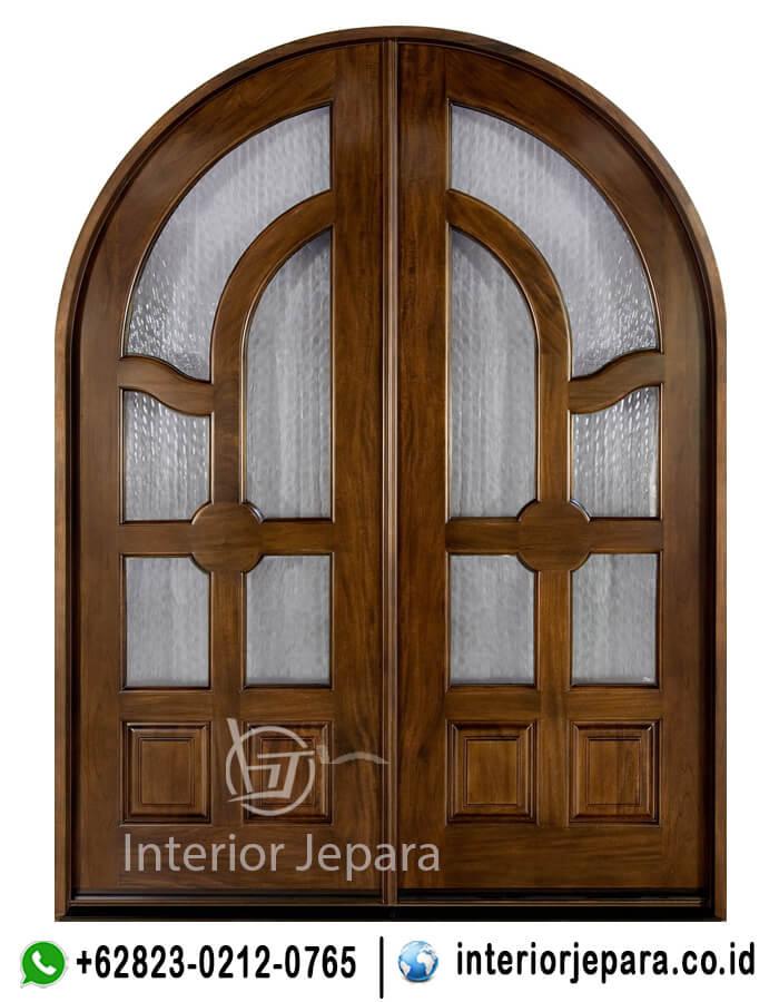 Pintu Masjid Utama Jati TFR - 0356