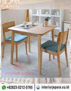 Set Kursi Cafe Modern TFR – 0485