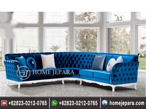 Kursi Sofa Sudut Minimalis Modern TFR – 0425