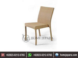 Kursi Makan Dining Chair Sicilia TFR – 0280