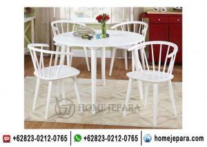Set Kursi Makan Cafe Duco TFR – 0454