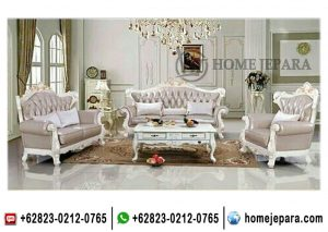 Set Sofa Ukiran Duco Modern TFR – 0495