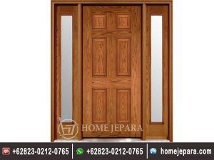 Pintu rumah miinimalis modern TFR – 0251