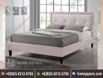 Tempat Tidur Minimalis Busa Modern TFR – 0394