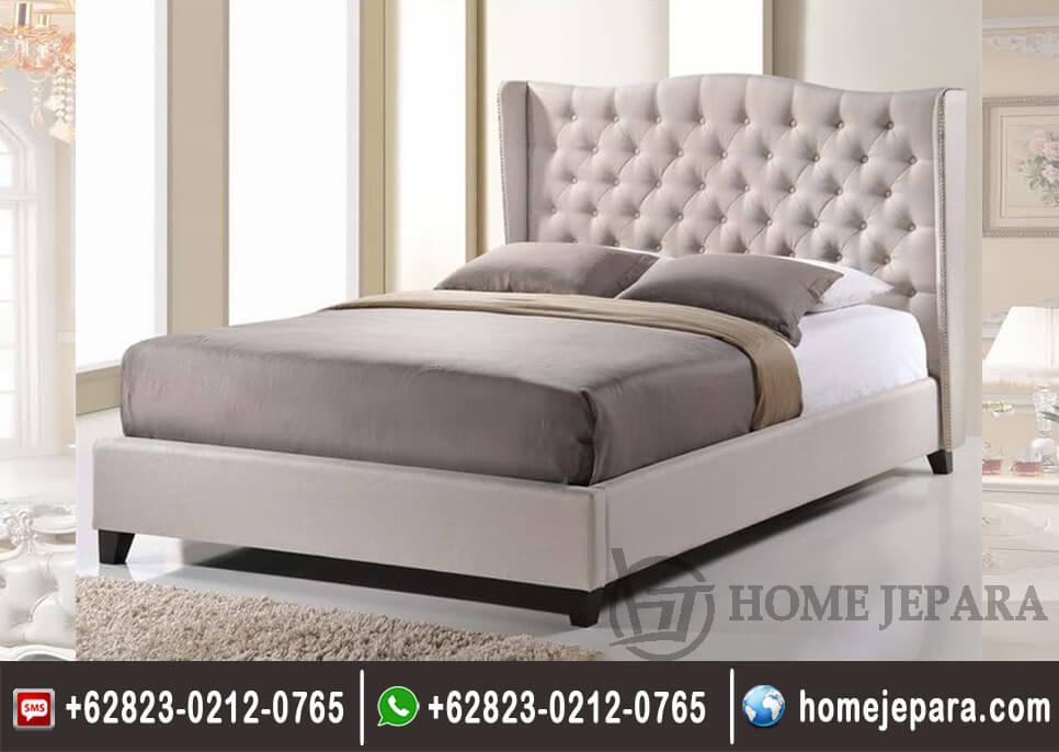 Tempat Tidur Minimalis Chengkis TFR - 0395