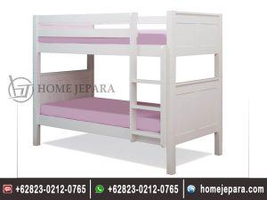 Tempat Tidur Tingkt Minimalis TFR – 0398
