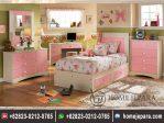 Set Kamar Anak Minimalis Modern TFR – 0401