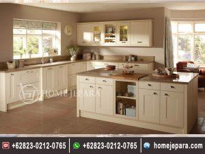 Kitchenset Modern Litton TFR – 0375