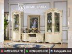 Set Bufet TV Lemari Hias Duco TFR – 0461