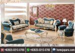 Sofa Tamu Ukiran Duco Mewah TFR – 0430