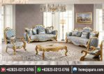 Sofa Tamu Cebrian Klasik TFR – 0429