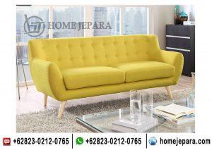 Sofa Bangku Minimalis Leo TFR – 0641