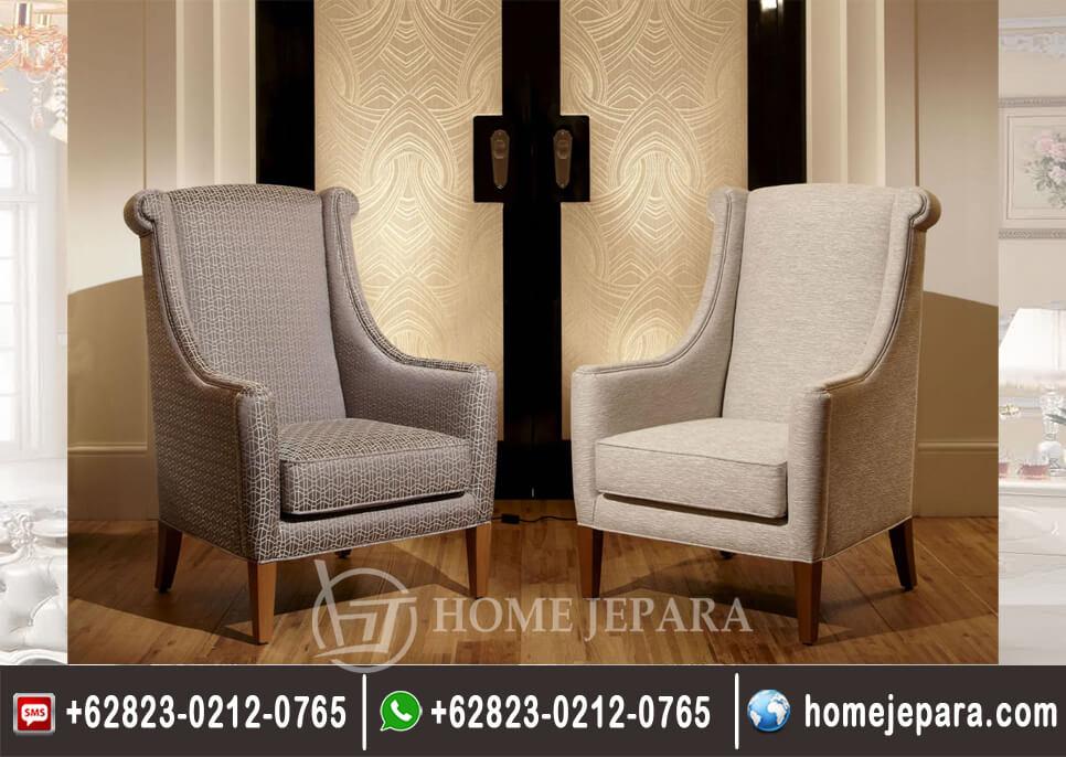 Kursi Sofa Teras Minimalis Modern TFR - 0643