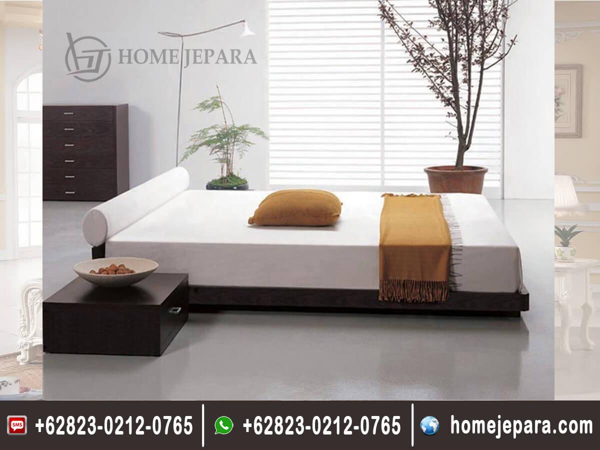 Set tempat Tidur Minimalis Klasik TFR - 0652