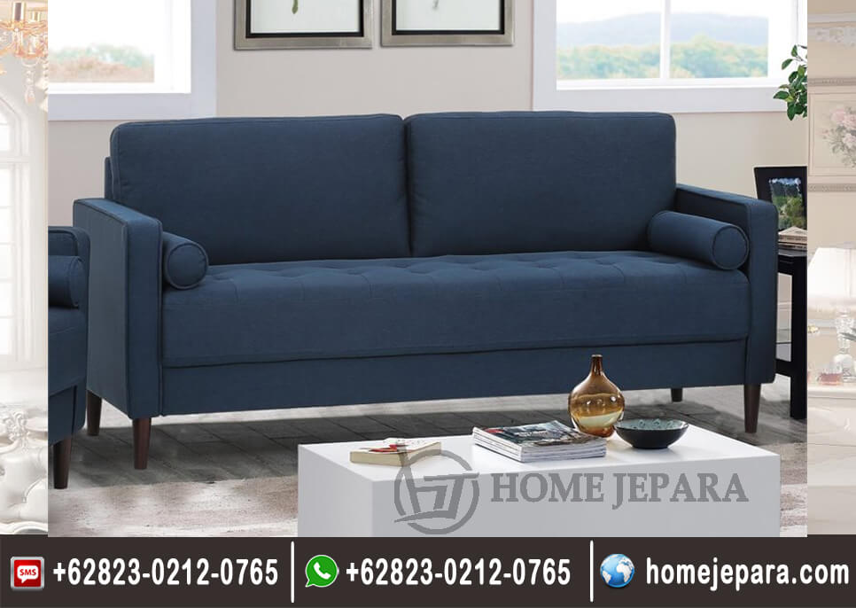 Kursi Sofa Bangku Minimalis Modern TFR - 0663