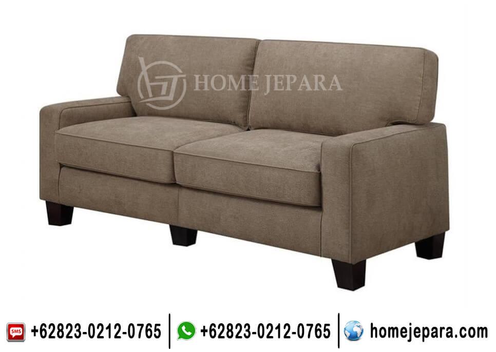 Bangku Sofa Minimalis Difawntan TFR - 0638