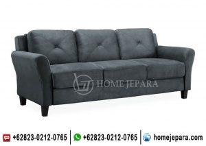 Bangku Sofa Minimalis Modern TFR – 0640