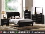 Set Kamar Minimalis California TFR – 0596