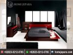 Set Kamar Minimalis Model Korea TFR – 0597