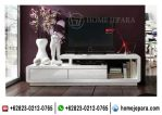 Buffet TV Minimalis White TFR – 0615