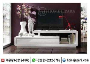 Buffet TV Minimalis White TFR – 0615