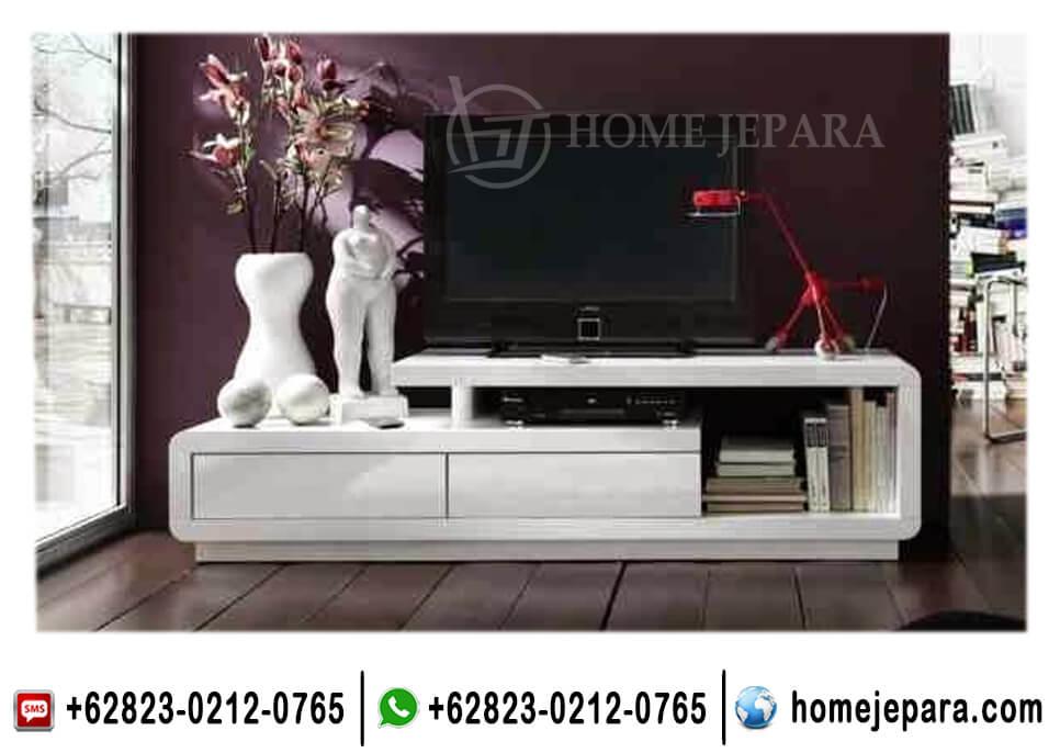 Buffet TV Minimalis White TFR - 0615