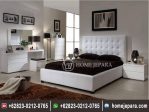 Set Kamar Minimalis Duco Putih TFR – 0602