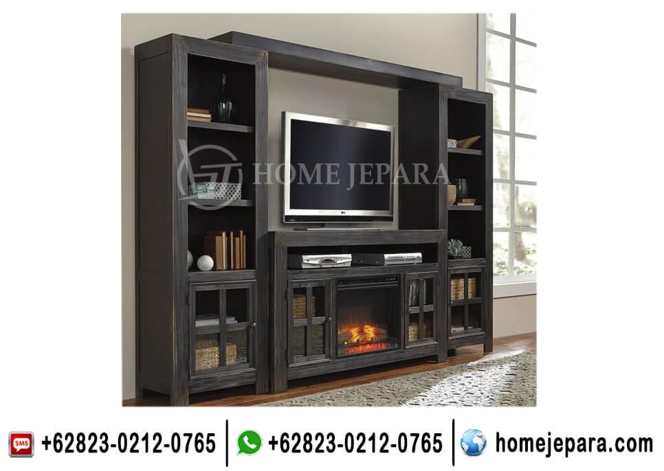 Buffet Tv Pajangan Minimalis TFR - 0573