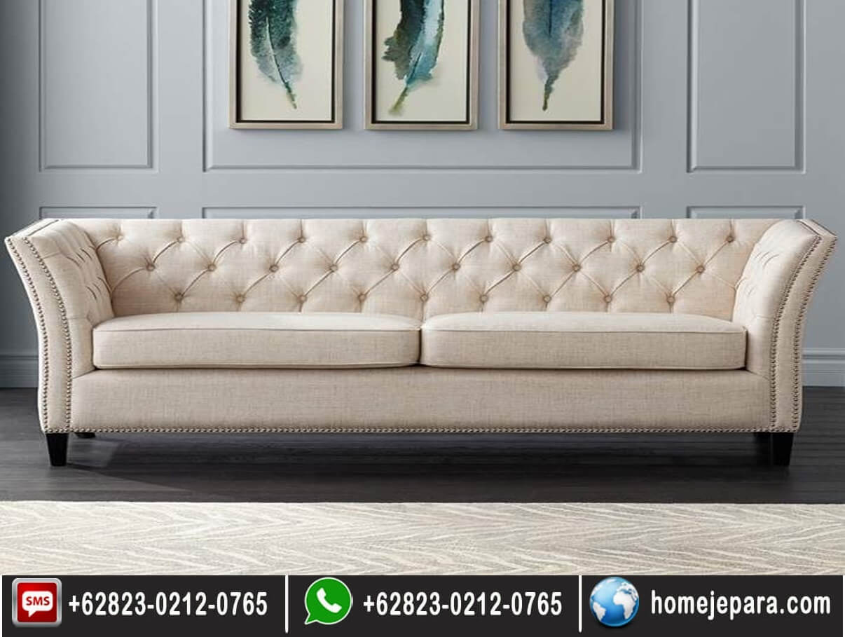 Bangku Sofa Adrian TFR - 0687