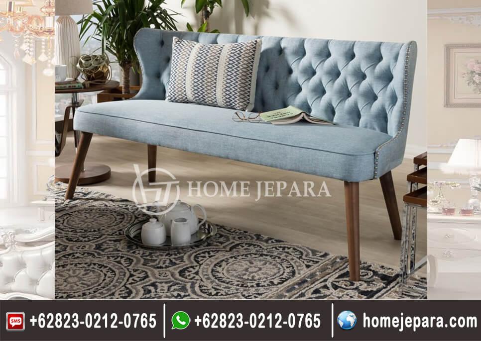 Sofa Bangku Minimalis Cantik TFR - 0676