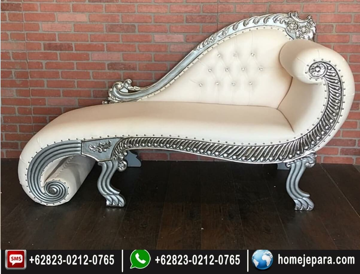 Kursi Bangku Sofa Lizard FO - 0725